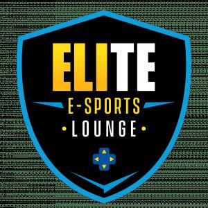 Elite Esports lounge artwork
