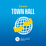 Zoom Town Hall