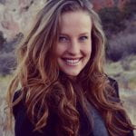 A headshot of ELI recruiter, Leah Davidson