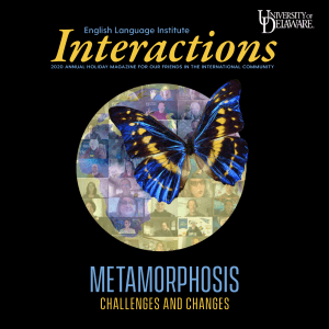 2020 Interactions magazine cover