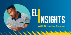 ELI Insights - Brandon Jackson