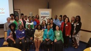 minority nursing celebration april 2016