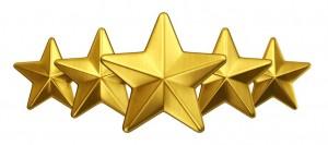 50 star logo