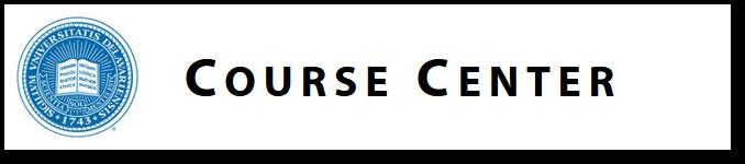 Course Center