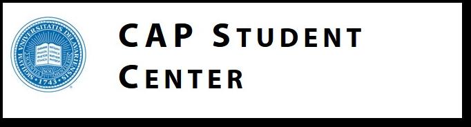 CAP Student Center
