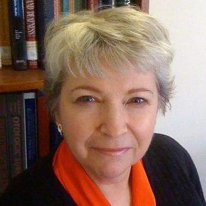 Nina Leech