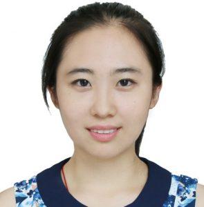 Shuang Ru