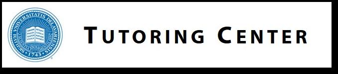 Tutoring Center
