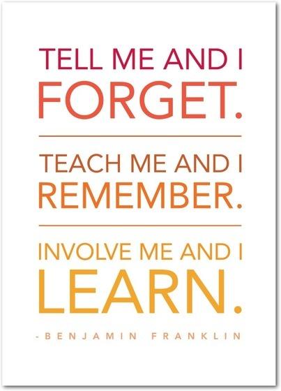 Ben Franklin quote 1