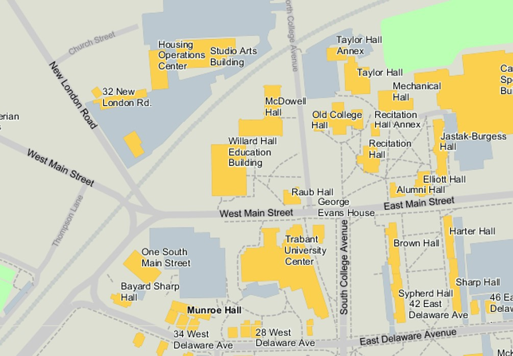 WHL location