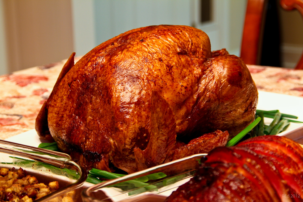 Thankful and healthful food nutrition education lab for How long to cook 11 lb turkey