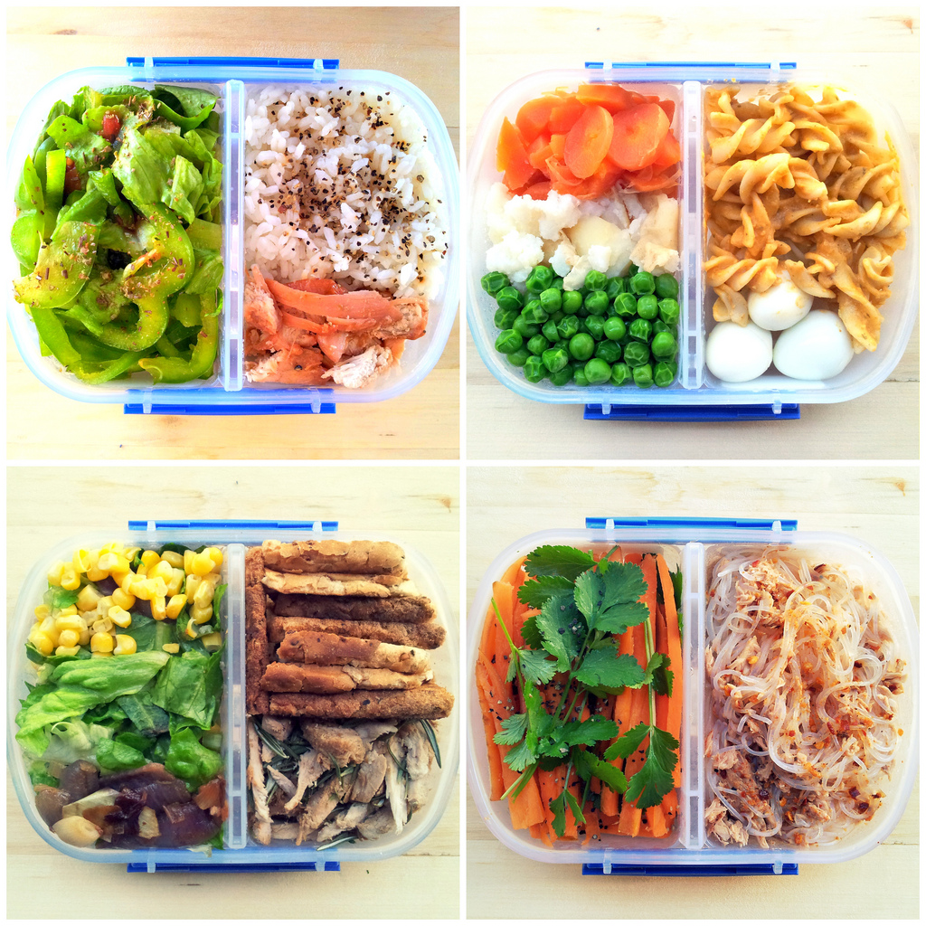 Meal Planning! | Food U0026 Nutrition Education Lab