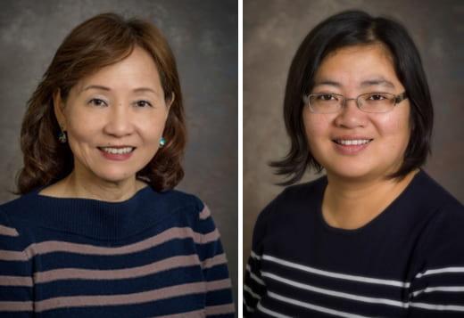 Cathy Wu-Hui Fang