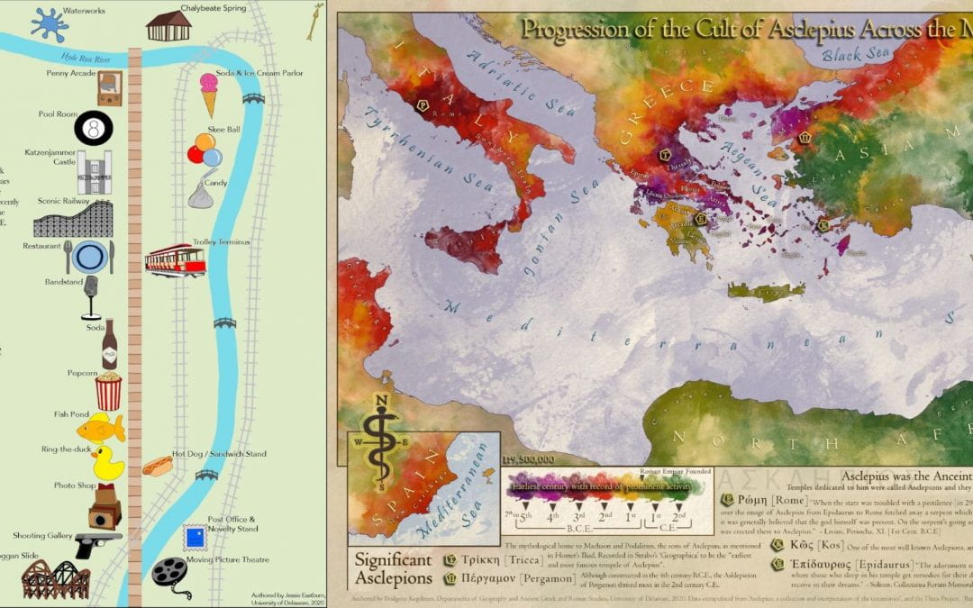 History Maps Win Competition