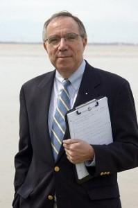 Director, Dominic M. DiToro