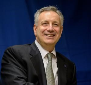 President Dennis N. Assanis