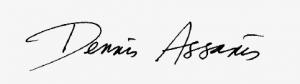 Dennis Assanis