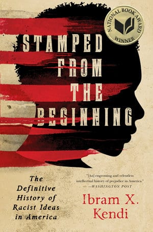 "OEI to Host Book Club: ""Stamped From the Beginning"""
