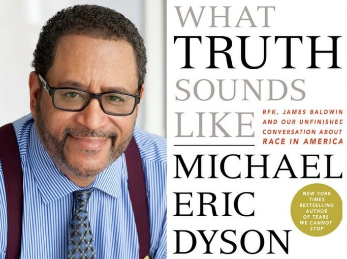 "OEI to Host Spring Diversity Book Club- ""What Truth Sounds Like"""