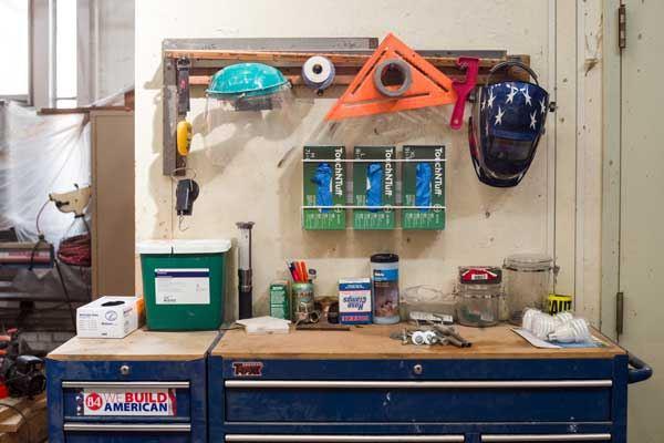 Civil Engineering workspace