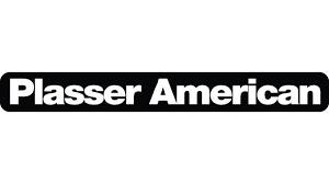 Plasser American logo