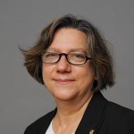 Dr. Susan Trumbore