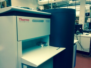 Thermo Fisher K-Alpha+ XPS