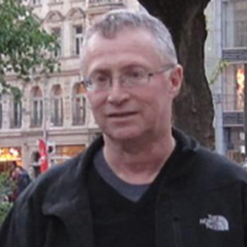 David Corman