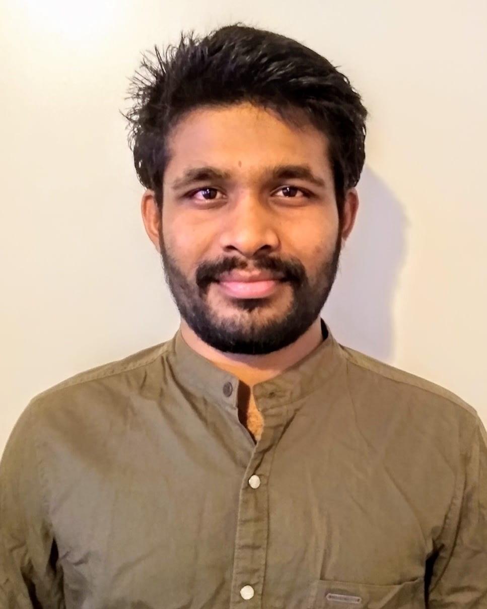 Krishnakanth Kothari