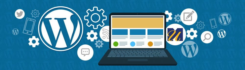 UMass Dartmouth WordPress