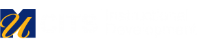 CITS Instructional Development logo