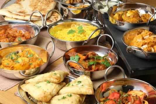 indian vegetarian dishes