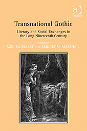 The Transatlantic Gothic Novel and the Law, 1790 - 1860
