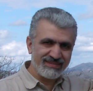 Ali Reza