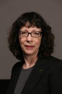 Donna G. Genzmer, GISP