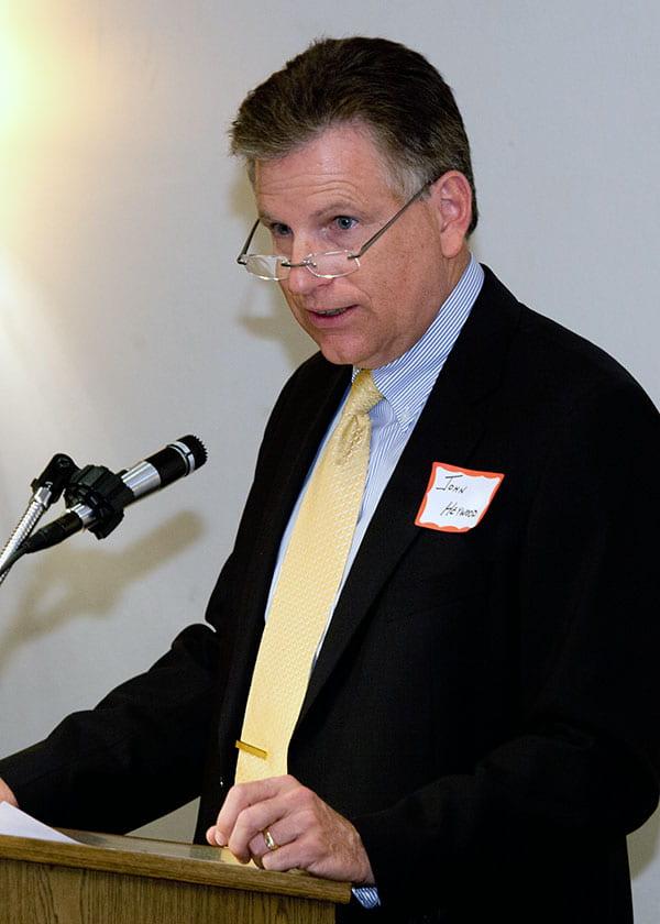 John-Heywood-speaking