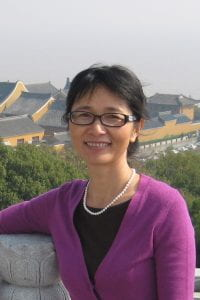 Dr. Dong-Fang Deng, School of Freshwater Sciences