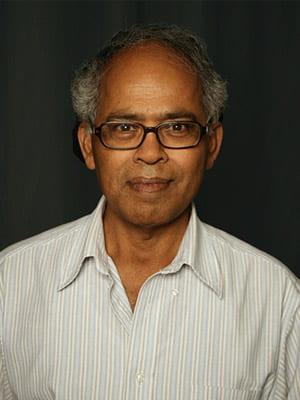 Jugal Ghorai