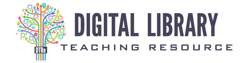 Digital Library Teaching Resource (DLTRe)