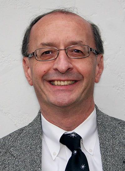 Reinhold Hutz