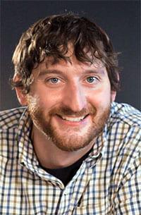 Joshua Driscoll