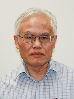 Tzu-chu Lin