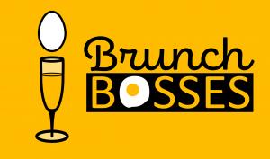 Brunch Bosses Logo