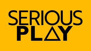 Serious Play logo