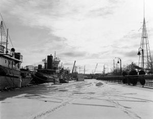 The Waterfront Redevelopment Project no.2