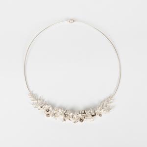 Budding Necklace