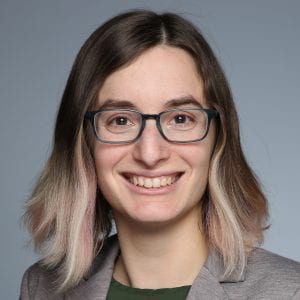 Interview with Professor Paige Glotzer, University of Wisconsin-Madison