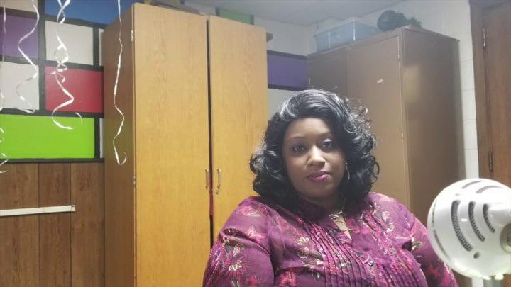Latosha Davis