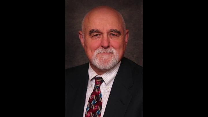 Stephen Hargarten