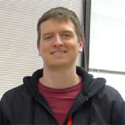 Zach Bateson